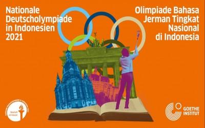 Nicholas Ciputra (SMA Ignatius Global School Palembang) Juara 4 Olimpiade Bahasa Jerman Tingkat Nasional 2021!