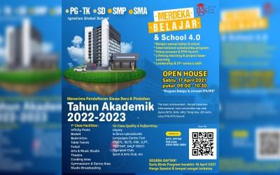 Merdeka Belajar & School 4.0